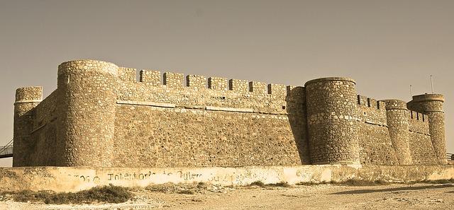 Albacete, un rincón olvidado