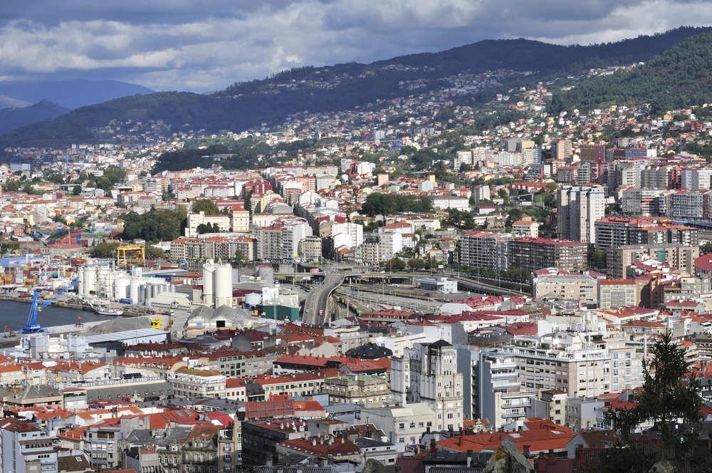 Vigo, una ciudad donde disfrutar de un día diferente