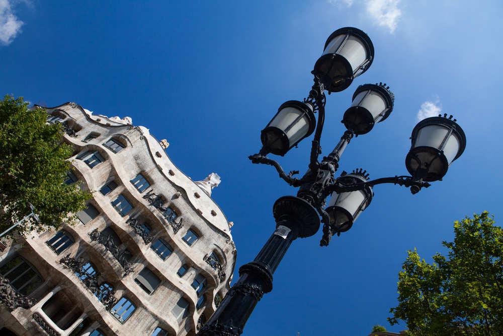 Barcelona, un lugar mágico lleno de rincones por descubrir