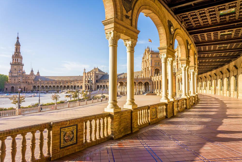 Sevilla: Lo que no te puedes perder