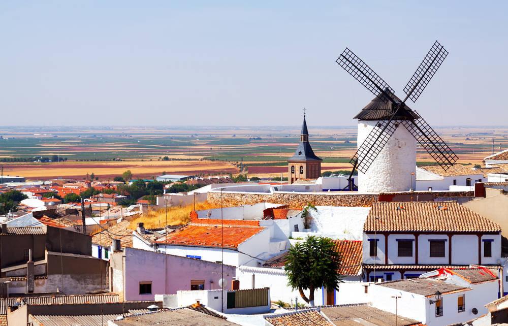 Qué ver en la provincia de Ciudad Real