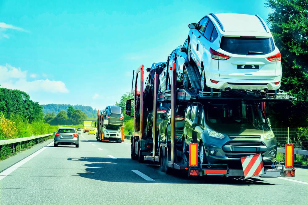 Cómo llegar a tu destino cargando con tu vehículo