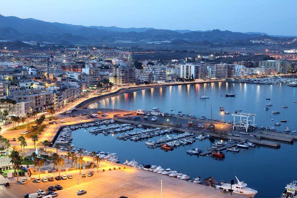 Desde Murcia con amor…