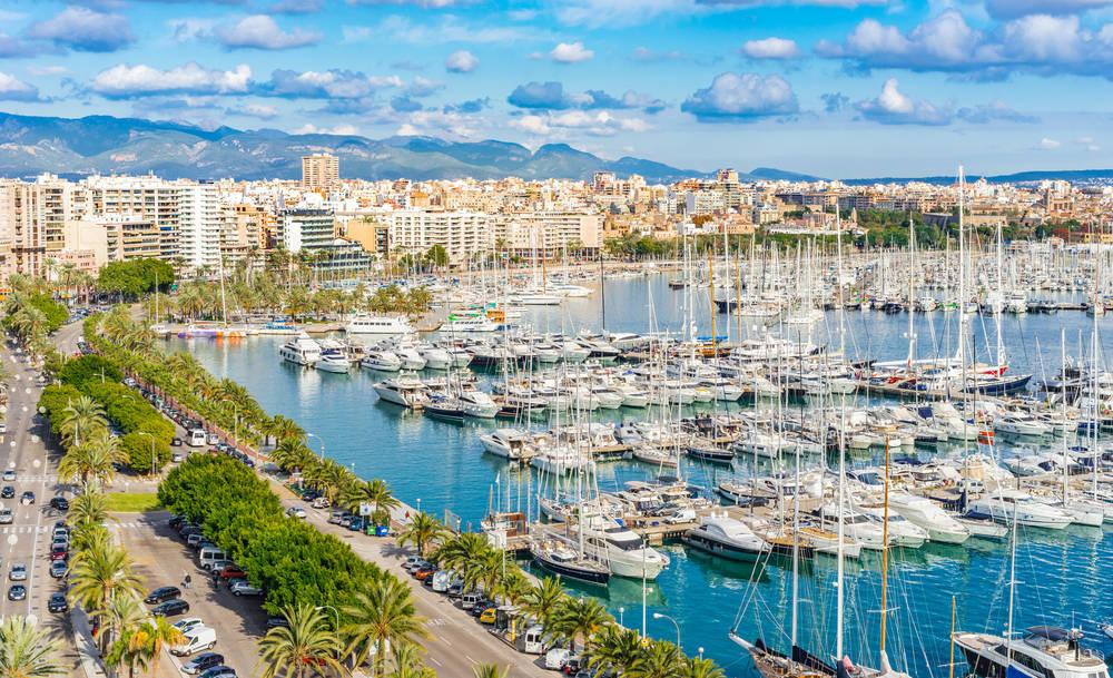 Playa, montaña, relax, actividades… Mallorca