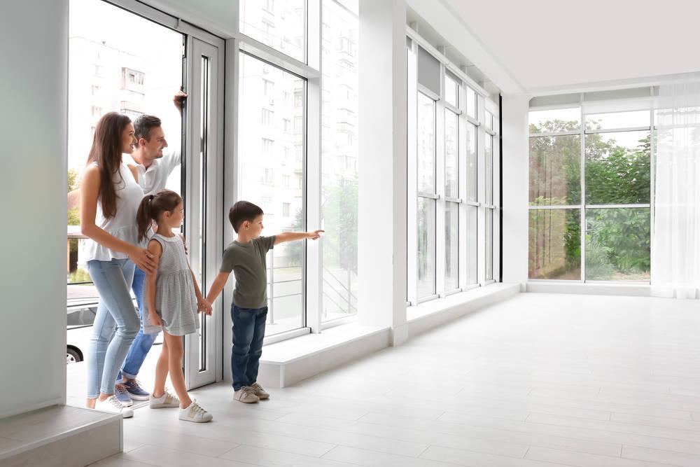 Cómo alquilar tu casa con todas las garantías