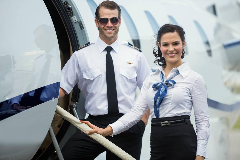 Trabajos perfectos para amantes de los viajes