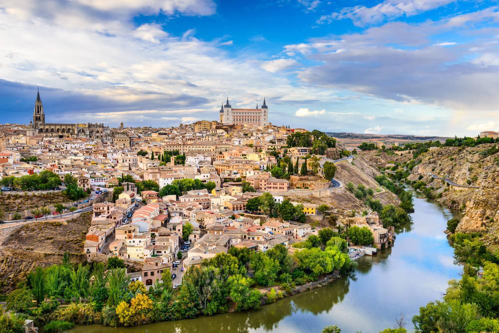 Toledo, una ciudad para visitar