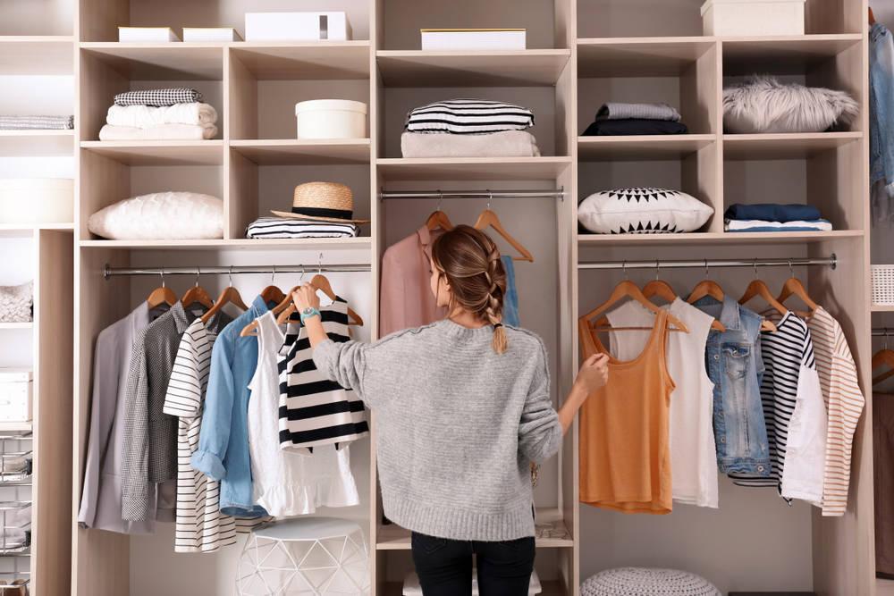 Los armarios, una parte importante de tu hogar