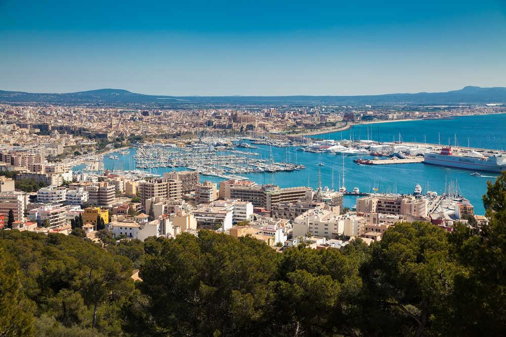 Una visita a Palma de Mallorca