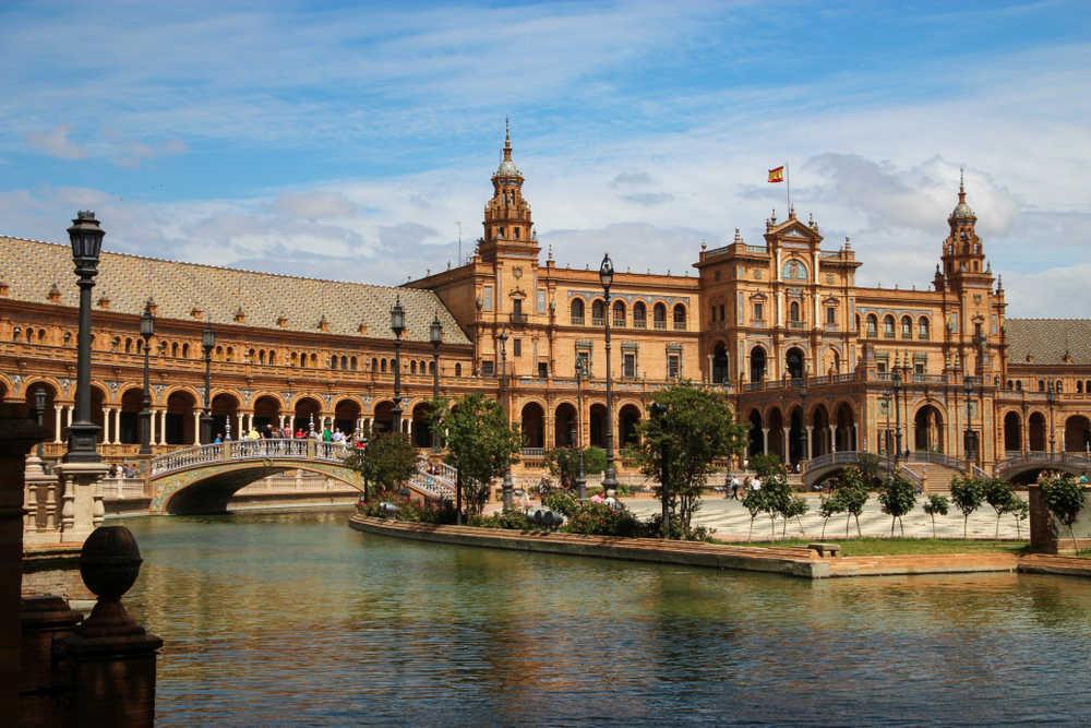 Conoce Sevilla y sus grandes atractivos