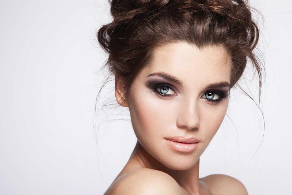 Apostar por nuestra belleza bien podría requerir retocar nuestros ojos
