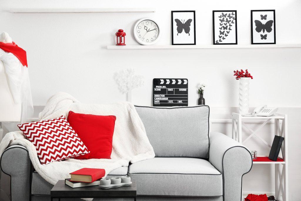 Los pequeños detalles de un hogar
