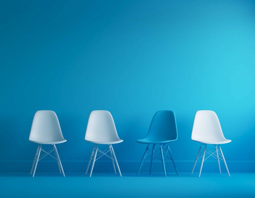 Breve historia de la silla