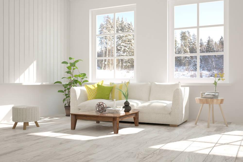 La iluminación, indispensable en el hogar