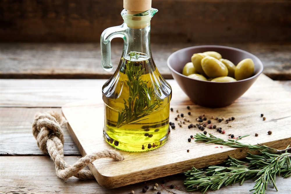 El aceite y el oleoturismo