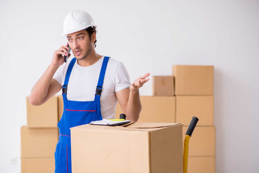 Mudanzas de empresas y de hogar: Consejos y trucos