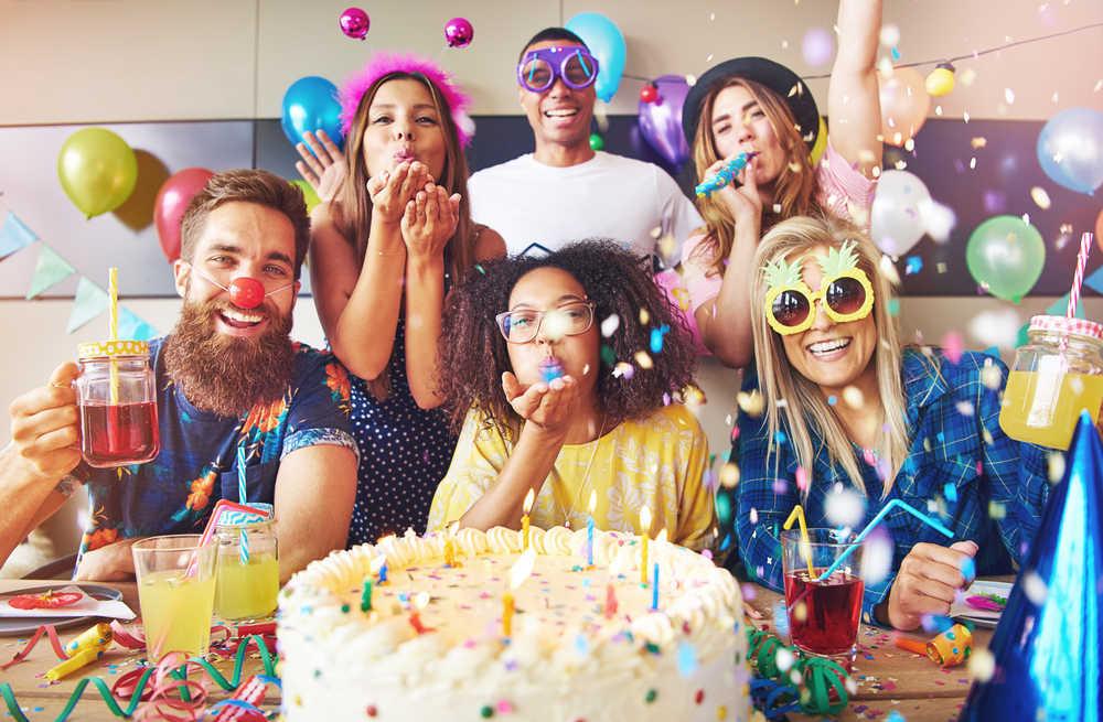 Conoce el origen de la fiesta de cumpleaños y sus tradiciones