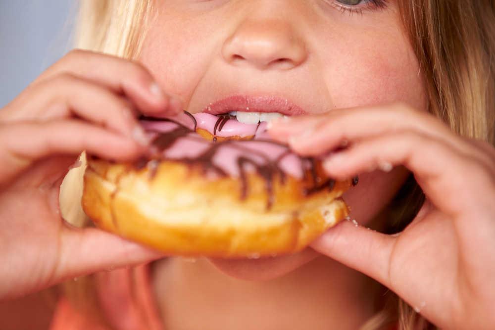 La obesidad: la gran enemiga de la salud bucal