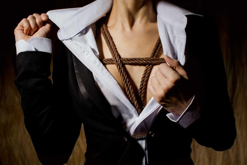 La sociedad va avanzando y la cultura del erotismo está cada vez más presente